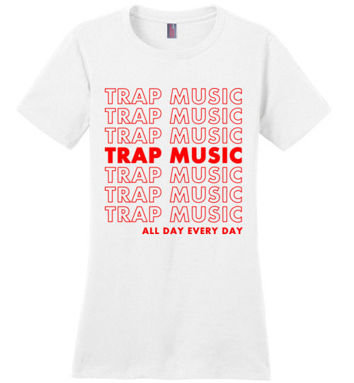 Trap Music Ladies LQR