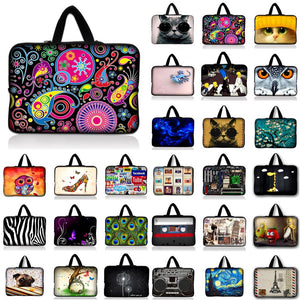 Laptop bag sizes 10.1 11.6 13 14.4 15 17 for Notebook,Laptop Bag or Tablet
