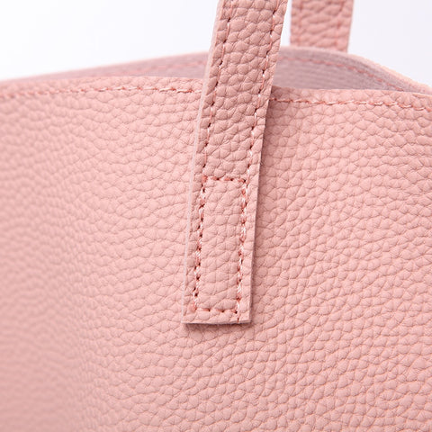 Image of Shoulder Tote Bg