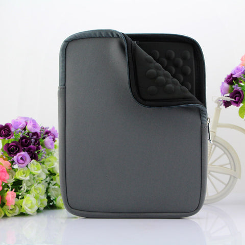 "Image of IPAD Waterproof shockproof with Zipper Laptop Sleeve  8 "" to 10"" Tablet Case Cover Protective Case"