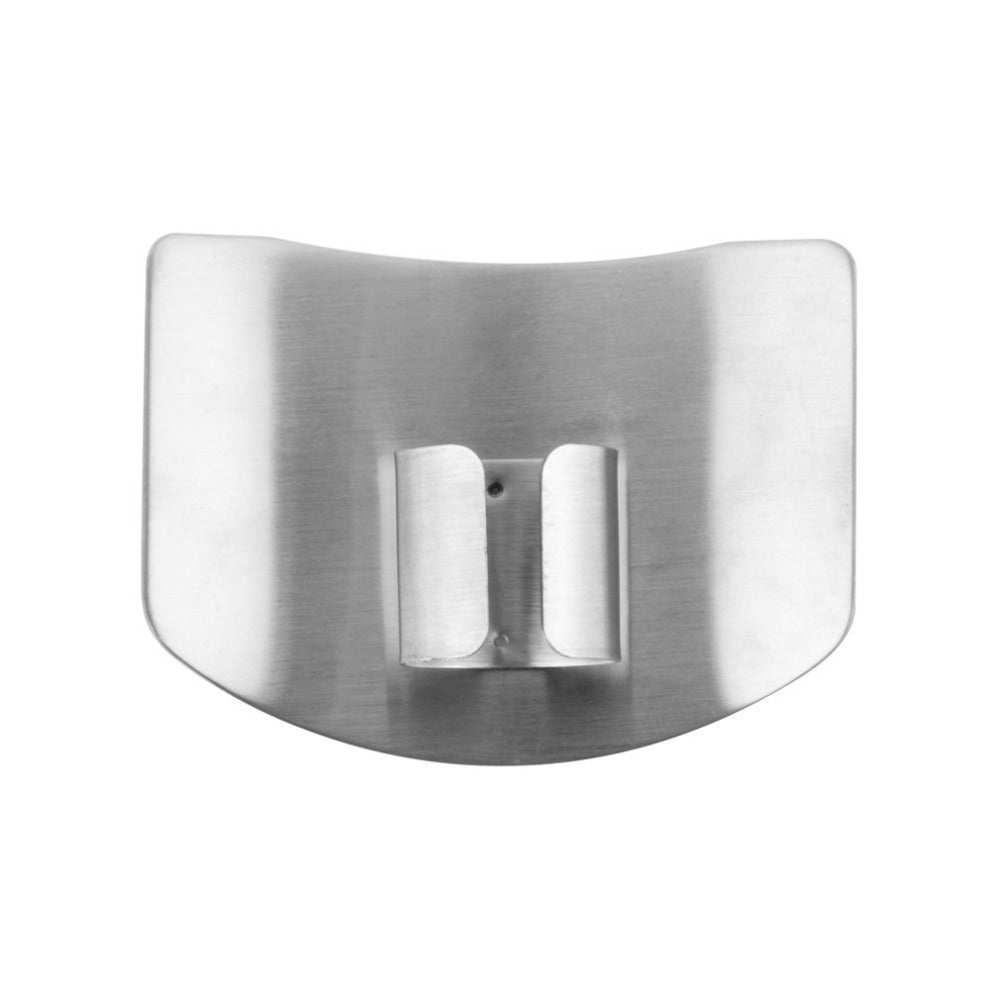 Chop Safe Finger Guard Protect Finger Stainless Steel Kitchen Hand Protector