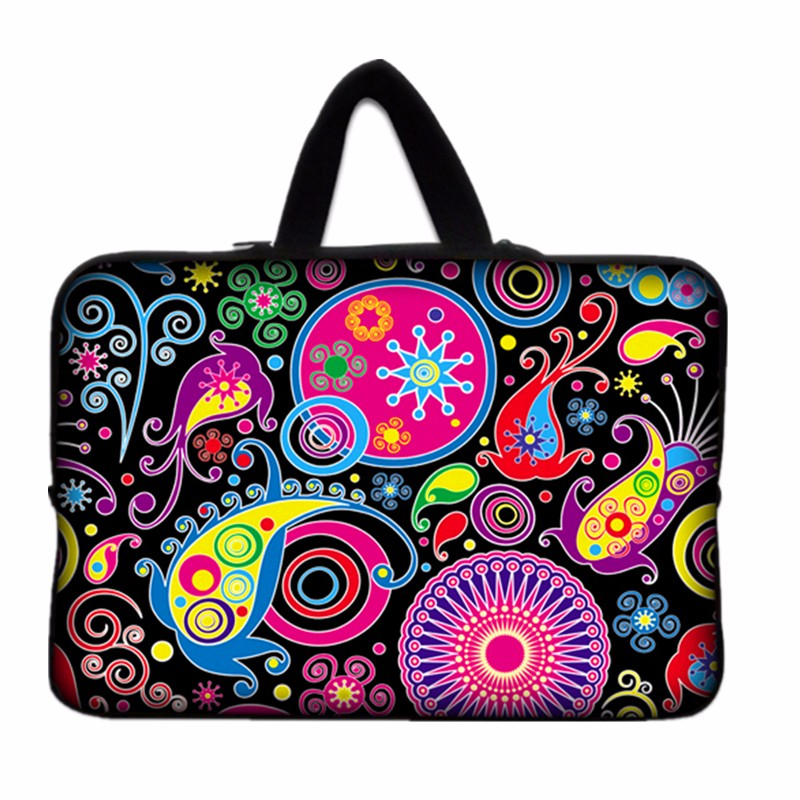 Soft Sleeve Laptop Bag Case for-13.3 inch