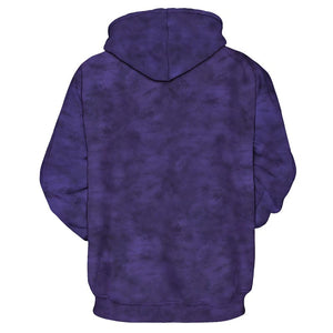 Cheshire Cat Hooded Hoody Tops  Sweatshirts Men/Women Hoodies