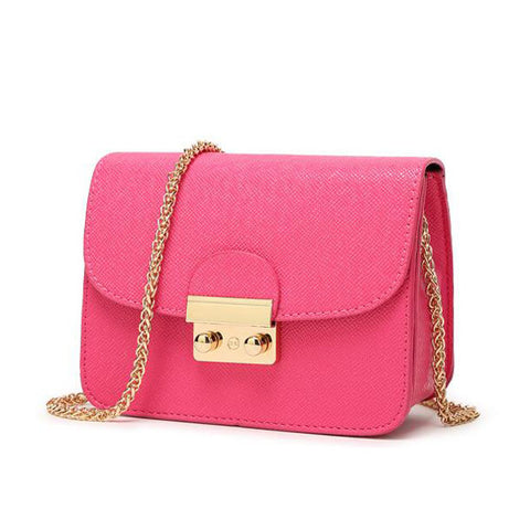 Image of Mini Evening Gown Clutch handbag in 11 colors
