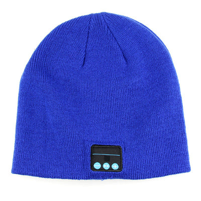 High Quality Bluetooth Smart Cap Headphone Headset Earphone Soft Warm Beanie Hat Speaker Music Hat Headphones with Microphone