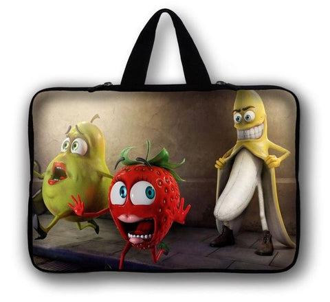 Image of Soft Sleeve Laptop Bag Case Cover for 17 inch, Size - 17 inch