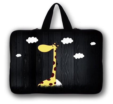 Image of Soft Sleeve Laptop Bag Case for  15.4 inch