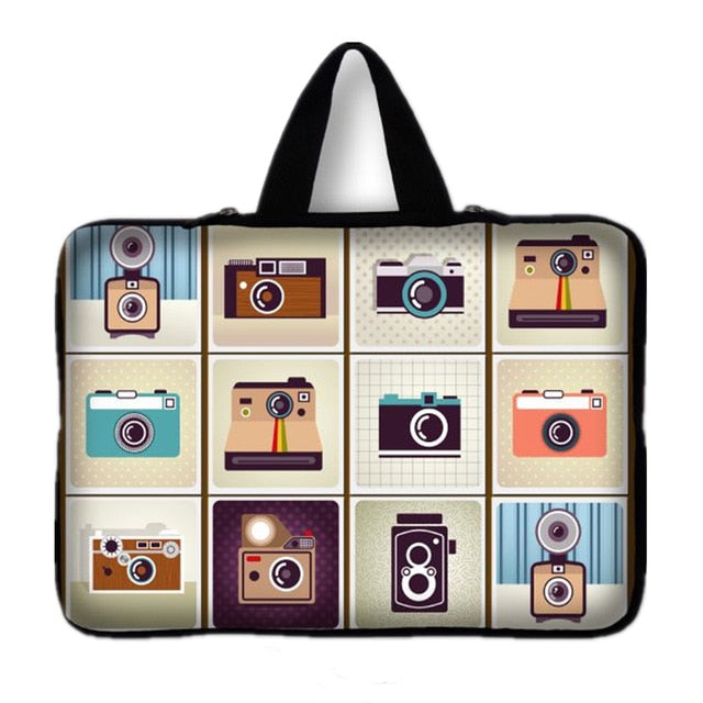 Soft Sleeve Laptop Bag Case for  15 inch