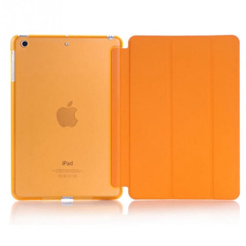 Image of Ultra Slim Magnetic Smart Flip Stand Cover Case For Apple iPad Mini 1 2 3