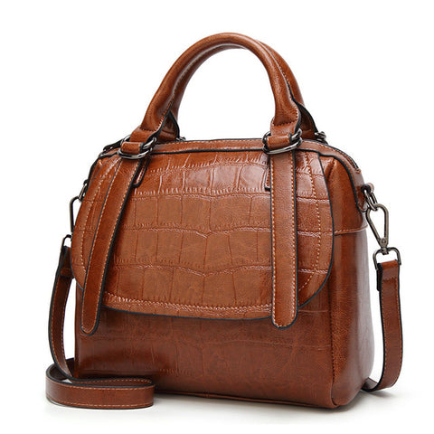 Image of Crocodile Leather Handbags