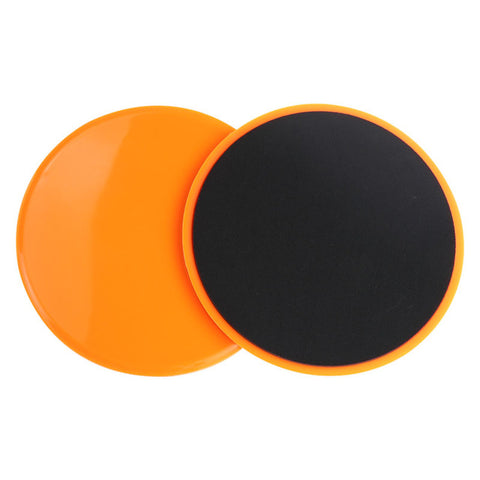 2Pcs Professional Gliding Discs Yoga Slider Fitness Disc Exercise Sliding Plate Pilates workout Abdominal Training Equipment Accessories