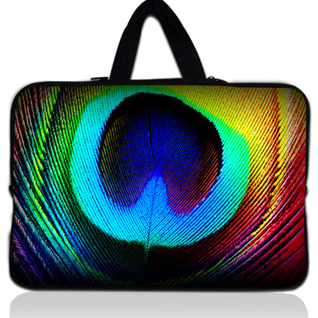 Soft Sleeve Laptop Bag Case for-10 inch