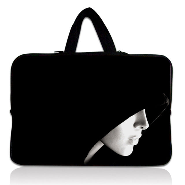 Soft Sleeve Laptop Bag Case for 7 inch