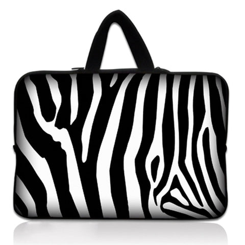 Image of Soft Sleeve Laptop Bag Case for-10 inch