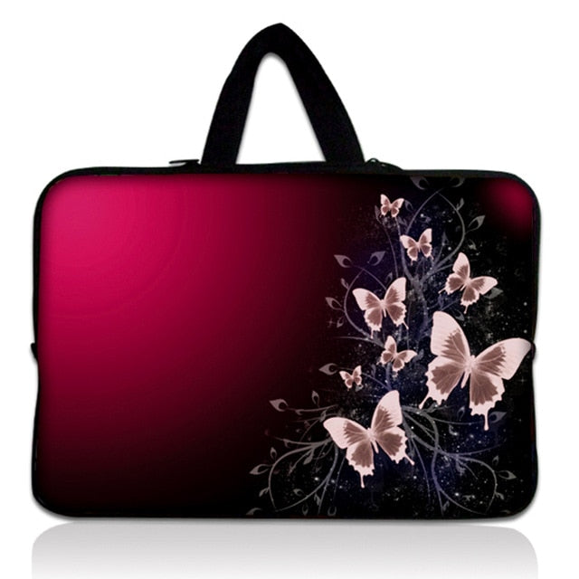 Soft Sleeve Laptop Bag Case for 12 inch