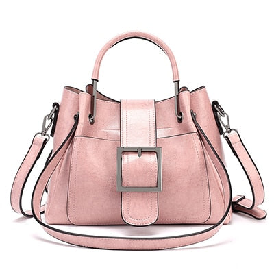 Image of Multi-functional Strap handbag