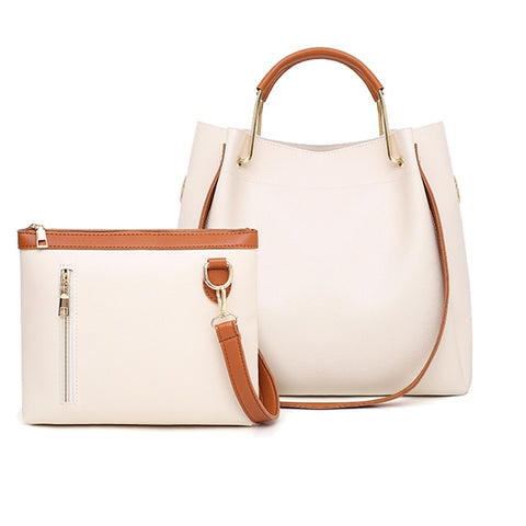 Image of Big Bucket Bag Women's Handbags