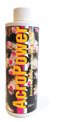 Two Little Fishies, AcroPower (Amino Acid Formula for Corals) 250ml