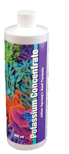 Two Little Fishies, Potassium Concentrate 500ml (16.8 fl oz)