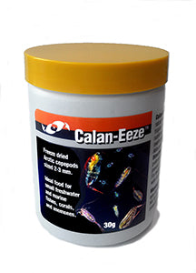 Two Little Fishies Calan-Eeze 30g (1oz)