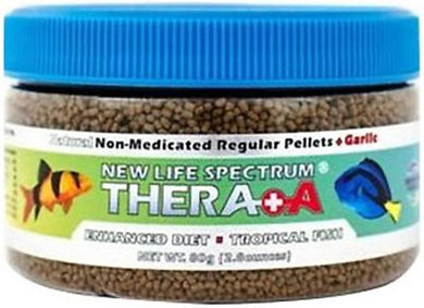New Life Spectrum, Thera+A 80g (2.8oz)