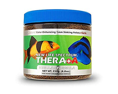 New Life Spectrum, Thera+A, Regular Formula 250g (8.8oz)