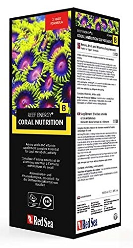 Red Sea Reef Energy Coral Nutrition (B) 1000ml