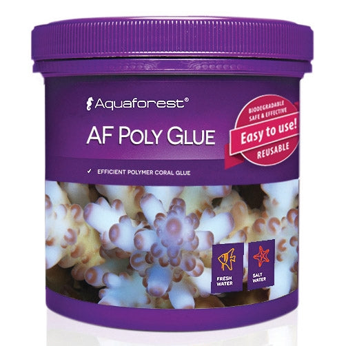 Aquaforest AF Poly Glue F&S water 600ml