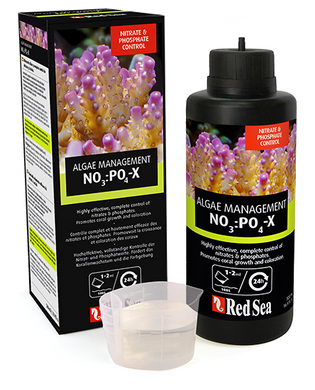Red Sea Algae Management NO3:PO4-X 500ml