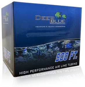 Deep Blue Professional High Performance Air Line Tubing 500ft