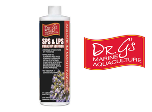 Dr.G's SPS&LPS Coral Dip Solution 236,5ml (8oz)
