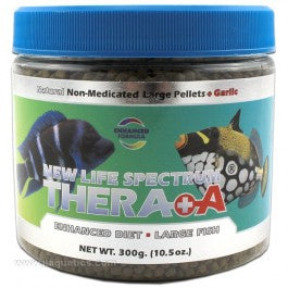 New Life Spectrum, Thera+A, Large Fish 300g (10.5oz)
