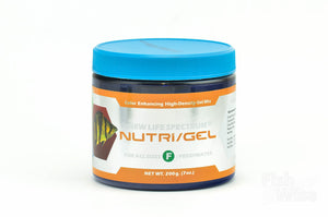 New Life Spectrum, Nutri/Gel, Freshwater 200g (7oz)