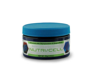 New Life Spectrum, Nutri/Cell Encapsulated Micro-Feeder 40g (1.4oz)