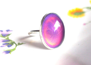 Do Mood Rings Really Work?