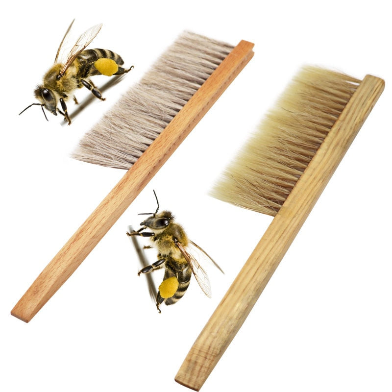 Beekeeping Honey Brush