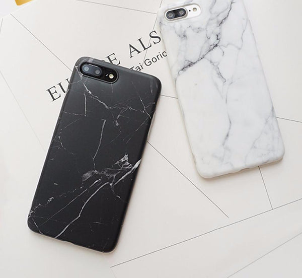 Marble 2 Phone Case for iPhone 5/6/7/8/X