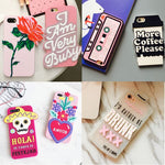 Assorted Phone Case for iPhone 6/7/8
