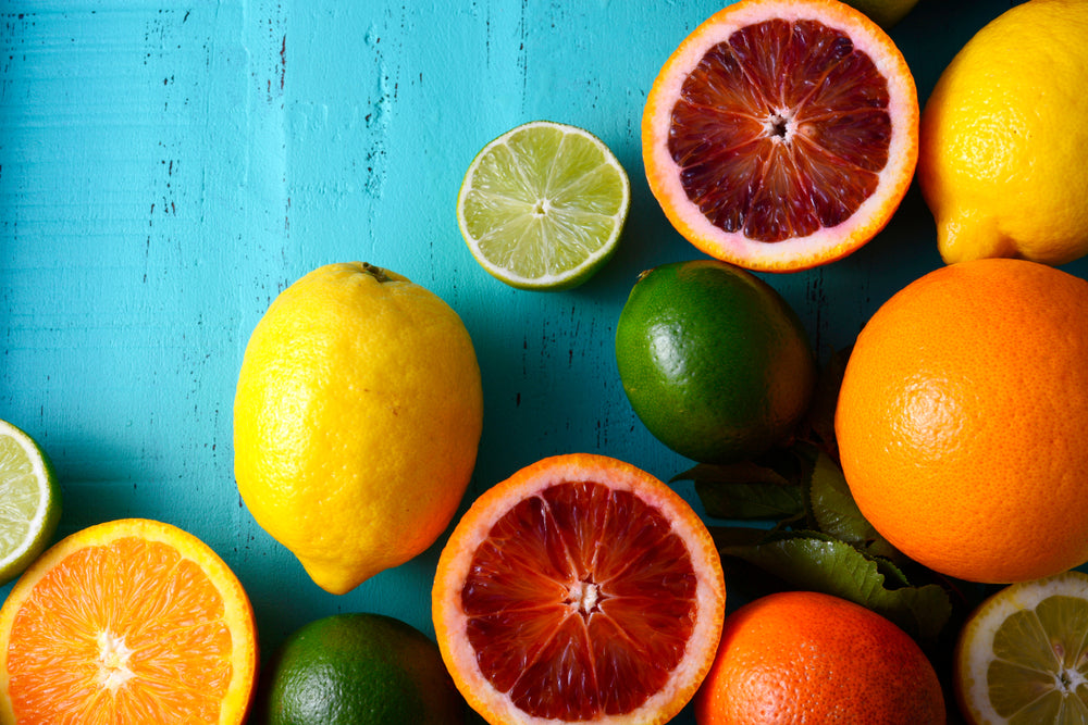 A Step Beyond Vitamin C