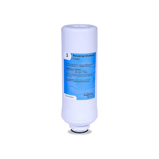 AquaTru® Reverse Osmosis Filter