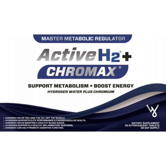 Active H2 + Chromax
