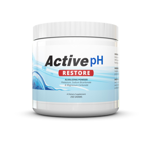 Active pH Restore Alkalizing Powder
