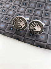 handmade cufflinks for men