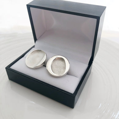 Fingerprints NZ made to celebrate a wedding or loved one