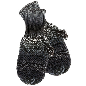 Ombre Knit Mittens - Best Seller