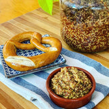 Soft Pretzel Mix - Best Seller