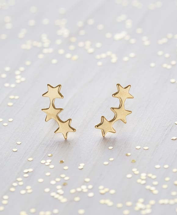 Star Cluster Studs