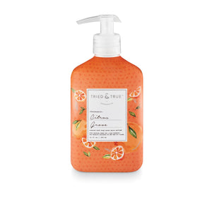 Citrus Grove Hand Wash