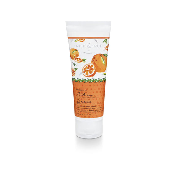 Citrus Grove Hand Cream