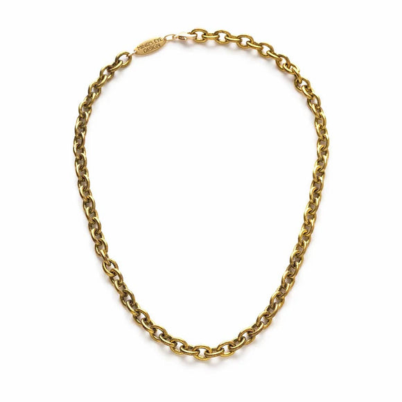 Choker Chain Necklace - New
